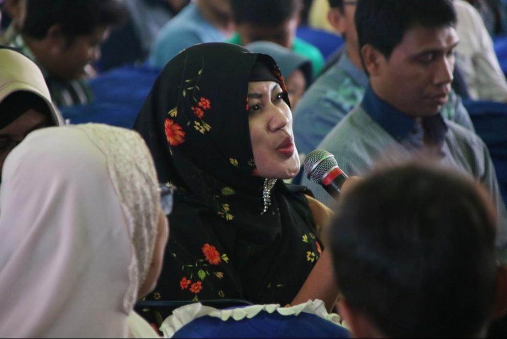 Seminar Parenting SDIT Dauroh Bersama Namin AB Ibnu Solihin 19